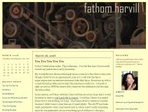 Fathom Harvill